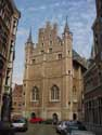 Maison des Bouchers - Son de la Ville ANVERS 1 / ANVERS photo: