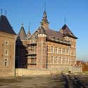 Château de Ordingen SINT-TRUIDEN / SAINT-TROND photo: