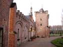 The Mot castle (in Groot-Gelmen) SINT-TRUIDEN picture: