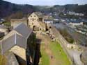 Bouillon castle (Castle of Godfried of Bouillon) BOUILLON picture: