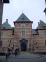 Turnhout Castle - Castle of the Dukes from Brabant TURNHOUT picture: