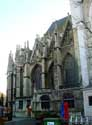 Cathédrale Saint-Rombout MECHELEN / MALINES photo: