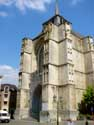 Eglise Saint-Sulpitius & Saint-Dionysus DIEST photo: