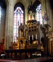Basilique Saint-Martin HALLE / HAL photo: