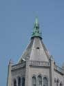 Our-Lady Basilique in Bon-Secours BON-SECOURS / PERUWELZ picture: