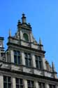 Town hall GHENT picture: