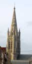 Saint-Martin's and Saint-Nicolas' church (former cathedral) IEPER picture: