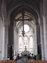 Eglise Saint Pierre et Paul CHIMAY photo: