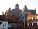 Church of Our Lady KORTRIJK picture: