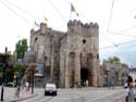 Counts castle GHENT picture: