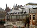 Ancien halle de poisson GAND photo: