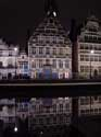 Corn Measurer's house GHENT picture: