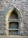 Ruins of the Saint Bavon's abbeye GHENT picture: