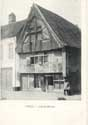 Old wooden house IEPER picture: