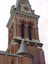 Saint Lambert church HEVERLEE / LEUVEN picture: