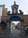 Beguinage LIER picture: