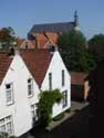 Beguinage LIER / LIERRE photo: