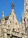 Saint Peter and Paul's church OOSTENDE picture: