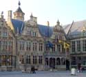 H�tel de Ville VEURNE / FURNES photo: