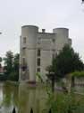 Castle of Ham STEENOKKERZEEL picture: