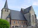 Our Lady going to Heaven church BOUTERSEM picture: