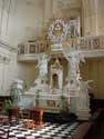 Franciscanes chapel SOIGNIES picture: