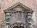 Baroque porch - The Mirror ANTWERP 1 / ANTWERP picture: