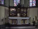 Saint Nicolas Church LE ROEULX picture: