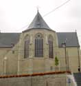 Eglise Saint-Martin OVERIJSE photo: