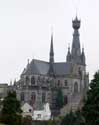 Basilique Saint-Materne NAMUR / WALCOURT photo: