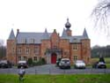 Rumbeke Castle ROESELARE picture: