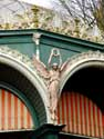 Kiosque dans Parc du Sitadel GAND photo: