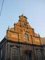 Ancienne Chapelle des Dominicanes BRAINE-LE-COMTE photo: