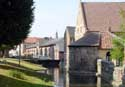 Lakenmakerstoren TONGEREN / TONGRES photo: