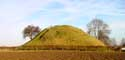 Roman Tumulus (2th century) TONGEREN picture: