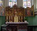 Saint-Lambert's church (in kessel) NIJLEN picture: