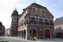 City Hall (Count house) BORGLOON picture: