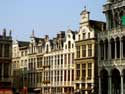 Town Square BRUSSELS-CITY / BRUSSELS picture: