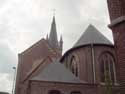 St James the Greater church (in Gits) HOOGLEDE picture: