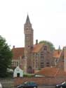 Guildhall of the bowmen BRUGES picture: