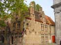 17th century Stair Gable BRUGES picture: