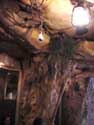 Grotte Azteque - Grotte � steak TOURNAI / DOORNIK foto: