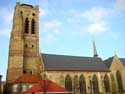 Eglise Saint-Nicolas VEURNE / FURNES photo: