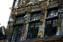 The Fox BRUSSELS-CITY / BRUSSELS picture: