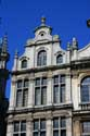 The Ammanskamerke (small Ammans room) BRUSSELS-CITY / BRUSSELS picture: