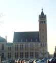 Town Hall ROESELARE picture: