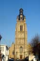 Saint Michael church ROESELARE picture: