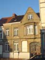 House where Albrecht Rodenbach died ROESELARE picture:
