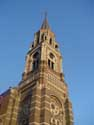 Saint Amand church ROESELARE picture: