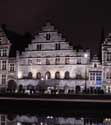Corn Staple House GHENT picture: